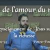 #43 Libéré de l'amour du monde – L'enseignement de Jésus sur la richesse – Matthieu 6.19-24