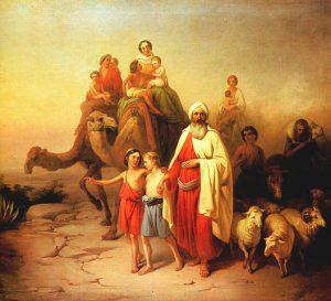 abraham-famille