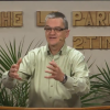 Daniel Oligny – La marque du chrétien – Jean 13.34-35