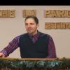 La séparation du royaume et du monde – La parabole de l'ivraie expliquée – Mt 13.36-43
