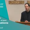 Le rôle des diacres et leurs qualifications