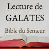 GALATES ET ÉPHÉSIENS (Bible du Semeur)