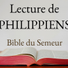 PHILIPPIENS et COLOSSIENS (Bible du Semeur)