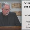 Raymond Perron – Le meilleur est à venir – Aggée 2.1-9