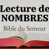 NOMBRE (Bible du Semeur)