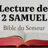 2 SAMUEL (Bible du Semeur)