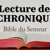 2 CHRONIQUES (Bible du Semeur)