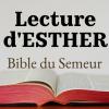 ESTHER (Bible du Semeur)