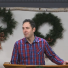 La vierge enfantera un Fils: Emmanuel – És 7.14-16