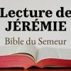 JÉRÉMIE (Bible du Semeur)