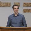 Daniel Saglietto – Le renouvellement de notre pensée selon la pensée de Christ – Ph 2.5-11