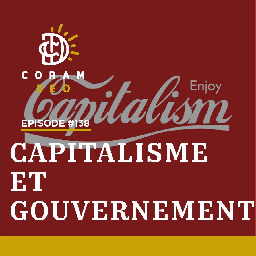 Capitalisme et gouvernement