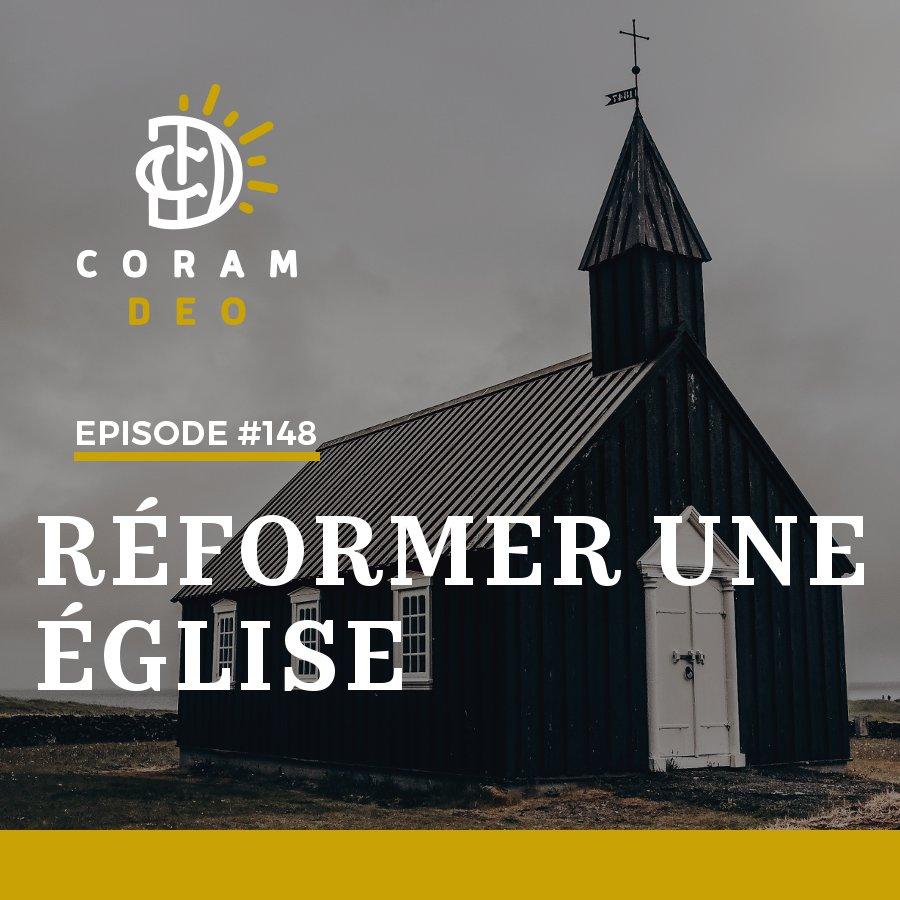 Réformer une Église