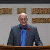 Daniel Bertrand – Le mémorial de la traversée du Jourdain – Jos 4.1-24
